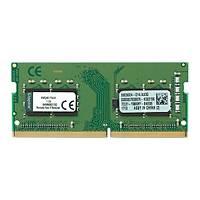 Kingston 4GB D4 SoDIMM 2400Mhz CL17 KVR24S17S6/4