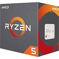 Amd Ryzen 5 3600 3.6/4.2GHz AM4 100-100000031BOX