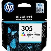 HP 3YM60AE Renkli Mürekkep Kartuþ (305)