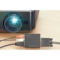Digitus DS-40130-1 VGA To HDMI Dönüþtürücü