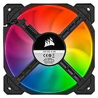 Corsair SP120 RGB 120mm LED PWN Kasa Faný 3lü Pake