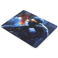 TX TXACMPAD040  Future Battles Gaming Mouse Pad