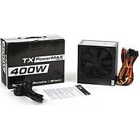 TX 400W PowerMAX TXPSU400S1 3xSATA 3xIDE Psu