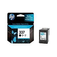 HP C9364EE Siyah Mürekkep Kartuþ (337)
