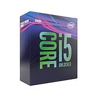 Intel Coffee Lake i5 9600K 3.7GHz 1151 9M Fansýz