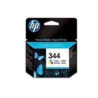 HP C9363EE Renkli Mürekkep Kartuþ (344)