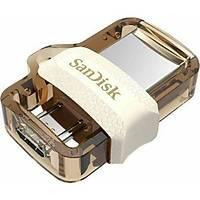 Sandisk 64GB Ultra Dual Usb3.0 SDDD3-064G-G46