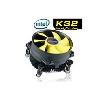 Akasa K32 K32 Intel LGA 775/1155/1156 Performans