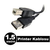 Dark DK-CB-USB2P 1.5 Metre USB 2.0 Yazýcý Kablosu