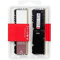 Kingston 16GB 2x8 HyperX D4 3200 HX432C16FB3AK2/16