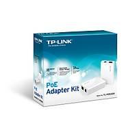 Tp-Link TL-POE200 Güç Adaptör Seti