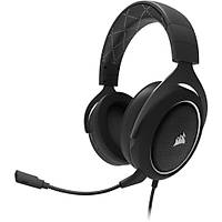 Corsair HS60 Beyaz Gaming Kulaklýk