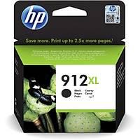 HP 3YL84A Siyah Mürekkep Kartuþ (912XL)