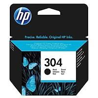 HP N9K06AE Siyah Mürekkep Kartuþ (304)
