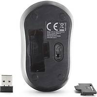 Dark DK-AC-MSW100B Wireless Mavi-Siyah K.suz Mouse