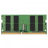Kingston 16GB D4 SoDIMM 2666Mhz KVR26S19D8/16