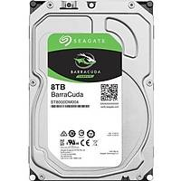 Seagate 8TB Barracuda 3.5 5400 256M ST8000DM004
