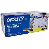 Brother TN-155Y Sarý Toner