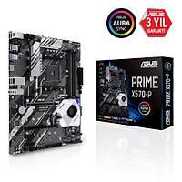 Asus Prime X570-P Atx Amd Am4 M.2 PCIe 4.0