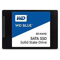 WD 2TB Blue 560/530MB 3D Nand WDS200T2B0A