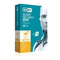 ESET Smart Security Premium (3 Kullanýcý Kutu)