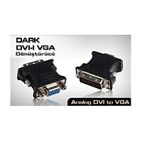 Dark DK-HD-ADVIXVGA DVI - VGA Dönüþtürücü