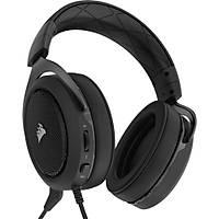 Corsair HS60 Siyah Gaming Kulaklýk