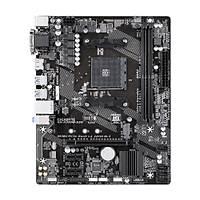 Gigabyte GA-A320M-H AM4 Ryzen DDR4 Dvi Hdmi Usb3.1