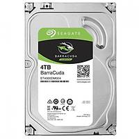 "Seagate 4TB Barracuda 3.5"" 5400 256MB ST4000DM004"