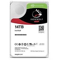 "Seagate 14TB IronWolf 3.5"" 7200 256M ST14000VN0008"