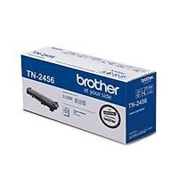 Brother TN-2456 Siyah Toner (3.000 Sayfa)