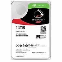 """Seagate 14TB IronWolf Pro 3.5"""" 256MB ST14000NE0008"""