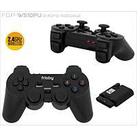Frisby FGP-W510PU Titreþimli, PC,PS2,PS3 oyun kolu