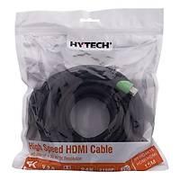 Hytech HY-HD4K15 HDMI TO HDMI 15m v2.0 Ultra HD 4K