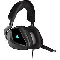 Corsair Void Elite RGB Siyah Gaming CA-9011203-EU