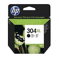 HP N9K08A No 304Xl Yüksek Kapasite Siyah Kartuþ