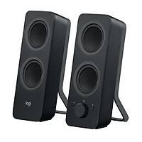 Logitech Z207 Bluetooth Hoparlör Siyah 980-001295
