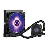 Cooler Master ML120L RGB Led Ýþlemci Sývý Soðutma