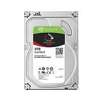 """Seagate 3TB IronWolf 3.5"""" 5900 64MB ST3000VN007"""
