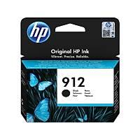 HP 3YL80A Siyah Mürekkep Kartuþ (912)