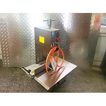 Lavion - Paslanmaz Çelik Et Kemik Testeresi - 220v, 380v