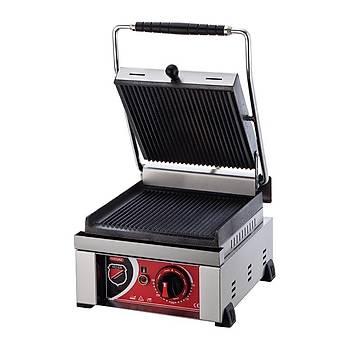 Silver Tost Makinesi 8 Dilim Elektrikli