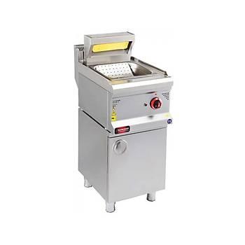 Patates Dinlendirme Makinesi - Karacasan 600 Serisi Dolaplý / DPDE-460