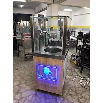 Susurluk Ayran Köpüklü Ayran Makinesi - Mobilyalý 40 Litre