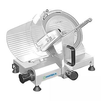 Mateka HBS 300 Gýda Dilimleme Makinesi 300 mm'lik
