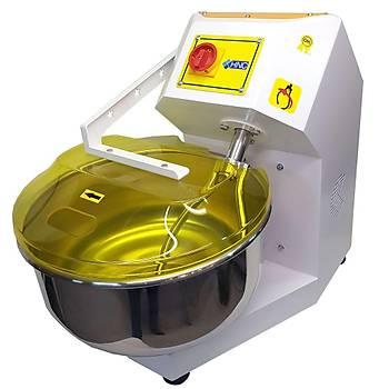 Hamur yoğurma makinesi - 15 kg HNC Makina