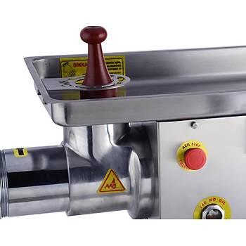 Kýyma Makinesi - HNC Mutfak 32 no profesyonel et kýyma makinesi