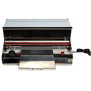 Meta Streç Sarma Paketleme Makinesi 45 cm