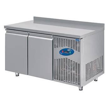 Csa Inox 600'lük Tezgah Tipi Buzdolabý CS-TEK2 600