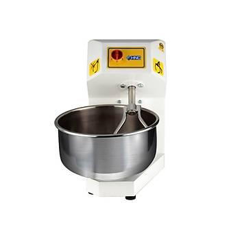 Hamur yoğurma makinesi - 10 kg HNC Makina